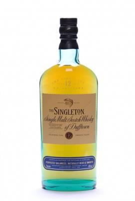 The Singleton Of Dufftown 12 years