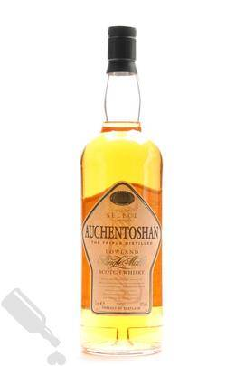 Auchentoshan Select 100cl Old Bottling