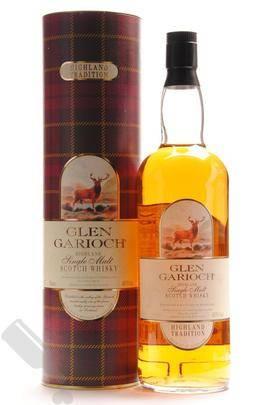 Glen Garioch Highland Tradition 100cl Old Bottling