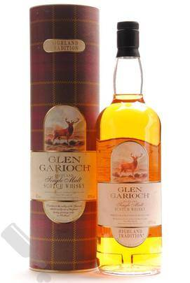 Glen Garioch Highland Tradition 100cl - Old Bottling