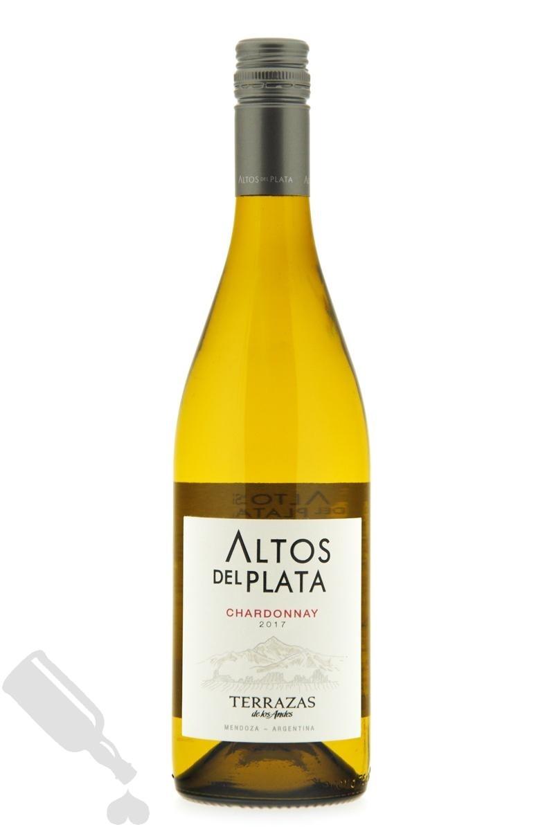 Terrazas De Los Andes Altos Del Plata Chardonnay Passie Voor Whisky