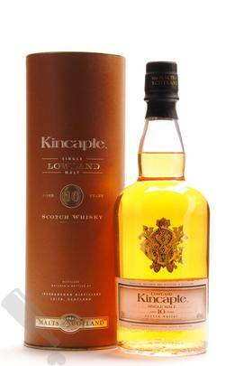 Kincaple 10 years