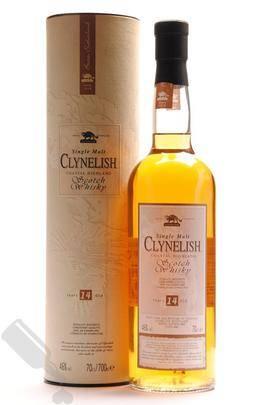 Clynelish 14 years Old Bottling