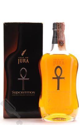 Jura Superstition Old Bottling