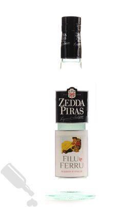 Zedda Piras Filu e Ferru