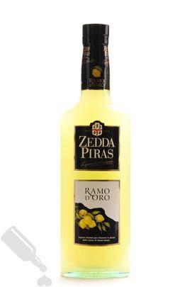 Zedda Piras Ramo D Oro