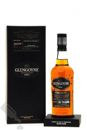 Glengoyne 21 years 20cl