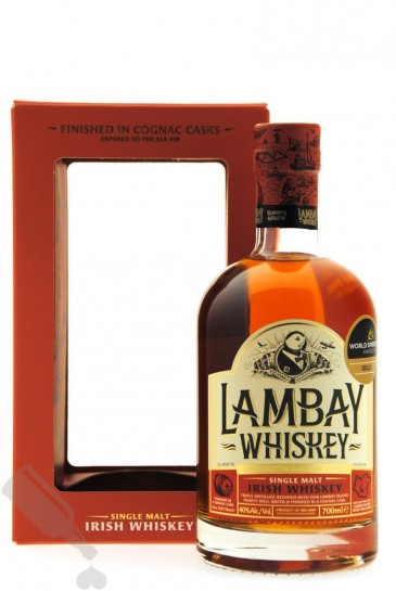 Lambay Single Malt