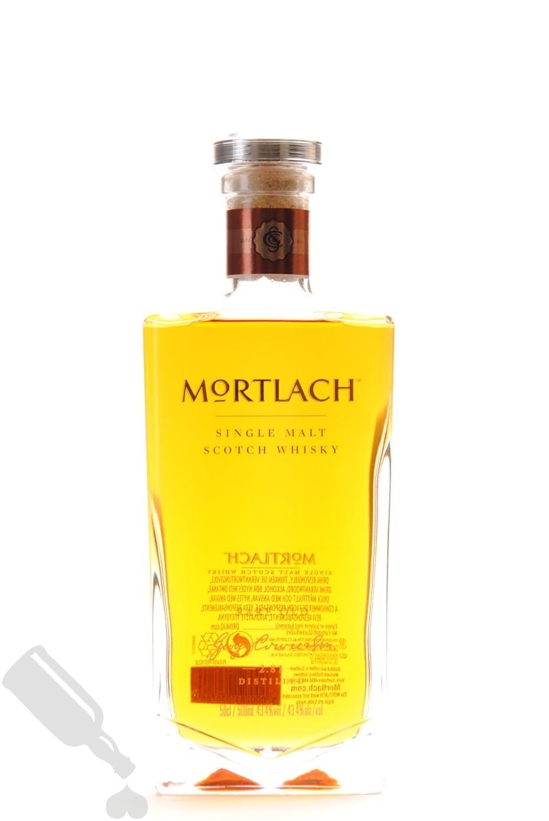 Mortlach Rare Old 50cl