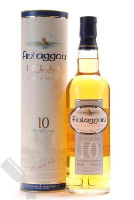 Finlaggan 10 years Old Bottling