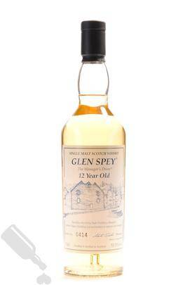 Glen Spey 12 years The Manager s Dram