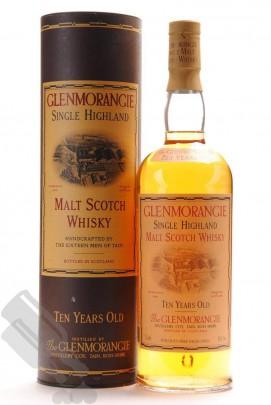 Glenmorangie 10 years 100cl - Old Bottling