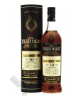 Glenrothes 10 years 2008 - 2019 #9920