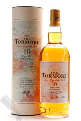 Tormore 10 years 100cl Old Bottling