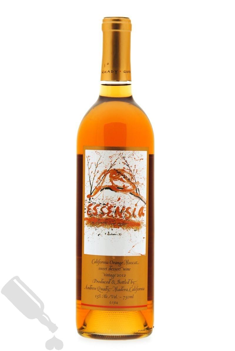 Essensia Orange Muscat