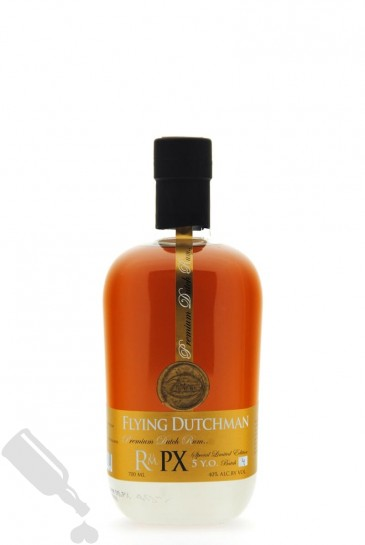 Flying Dutchman PX 5 years Special Limited Release Batch 4