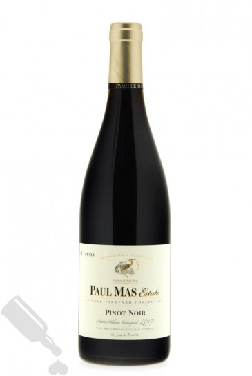 Paul Mas Estate Pinot Noir