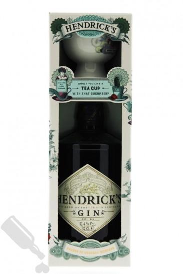 Hendrick's Gin Garden of Unusual Wonders - Giftpack