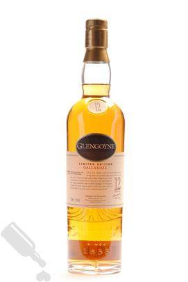Glengoyne 12 years Limited Edition Gall & Gall