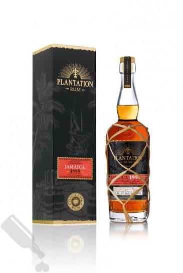 Jamaica 1999 - 2019 Plantation Single Cask