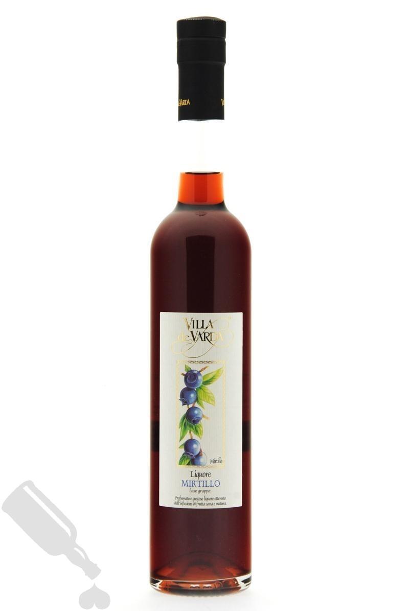 Villa de Varda Liquore Mirtillo 50cl