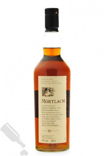 Mortlach 16 years