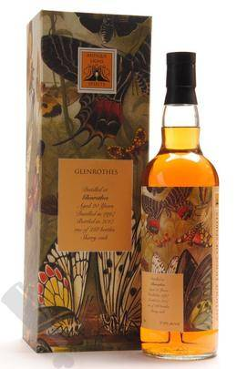 Glenrothes 20 years 1997 - 2017 ALOS
