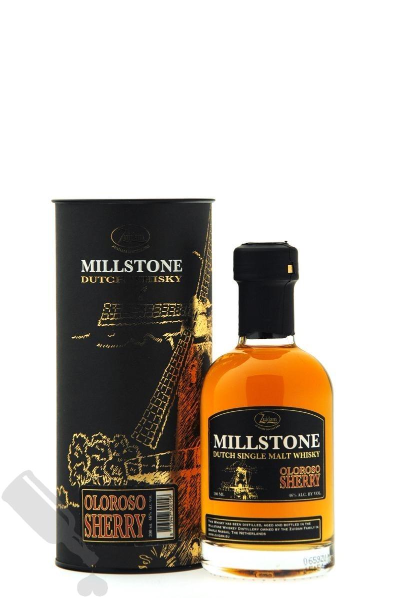 Millstone Oloroso Sherry 20cl