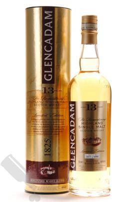 Glencadam 13 years Limited Edition