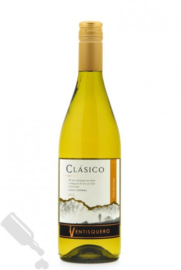 Ventisquero Clásico Chardonnay