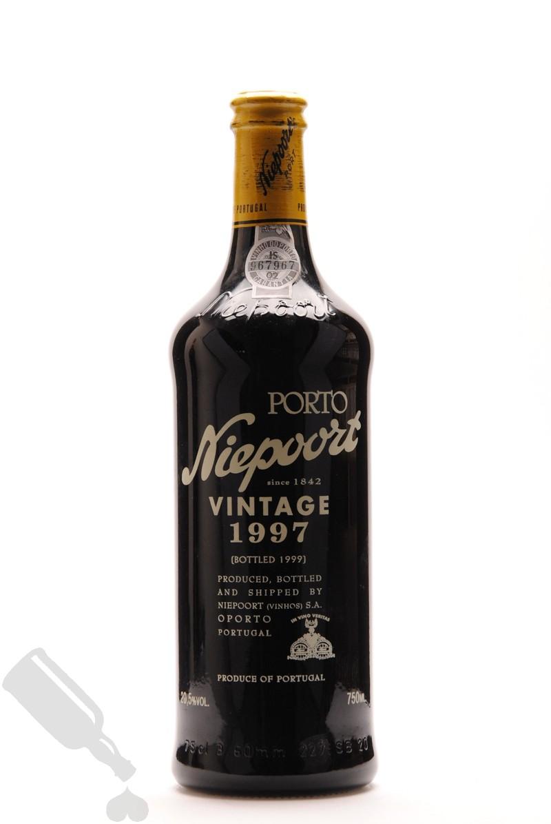 Niepoort Vintage 1997
