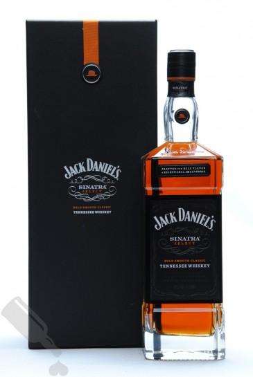 Jack Daniel's Sinatra Select 100cl