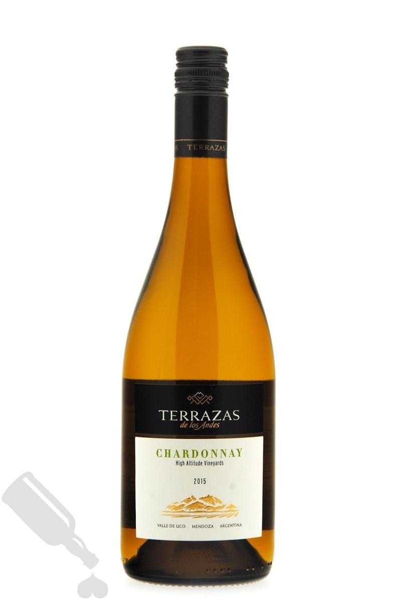 Terrazas de los Andes Chardonnay