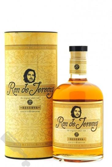 Ron de Jeremy 8 years Reserva