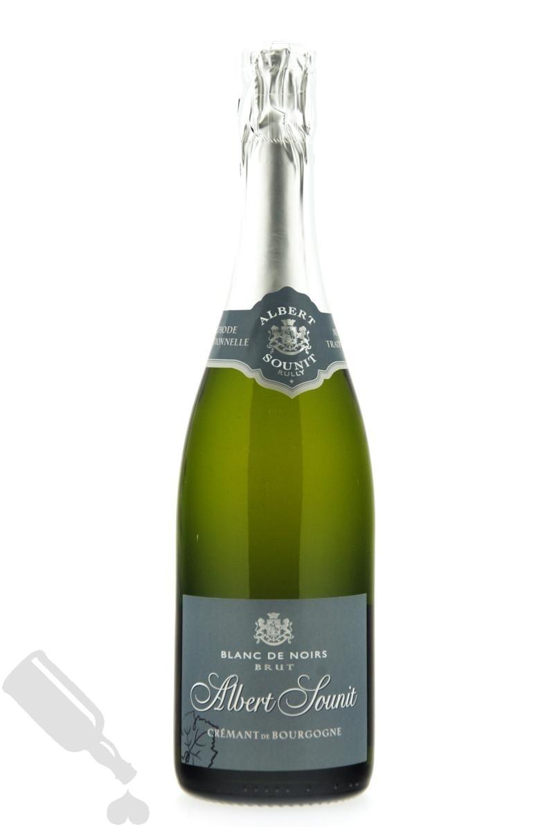 Albert Sounit Crémant de Bourgogne Brut Blanc de Noirs