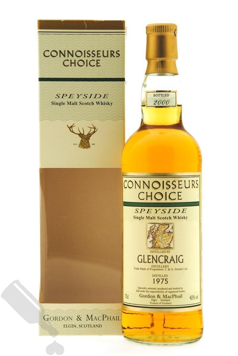Glencraig 1975 - 2000