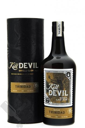 Trinidad 13 years 2003 Kill Devil