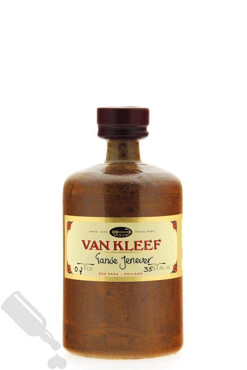 Van Kleef Tarwe Jenever
