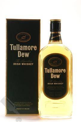 Tullamore Dew - Old Bottling