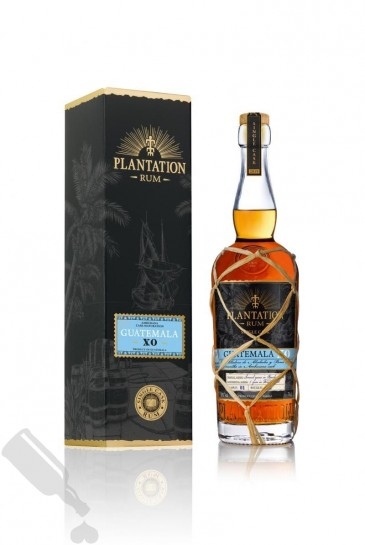 Guatemala XO 2019 Plantation Single Cask