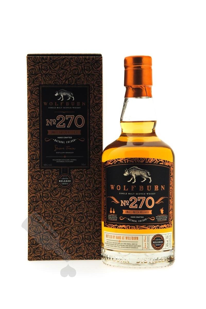 Wolfburn No.270