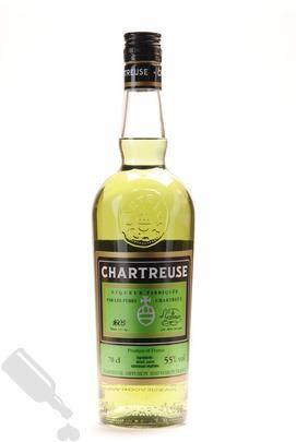 Chartreuse Vert