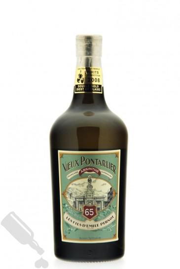 Vieux Pontarlier 65 Absinthe