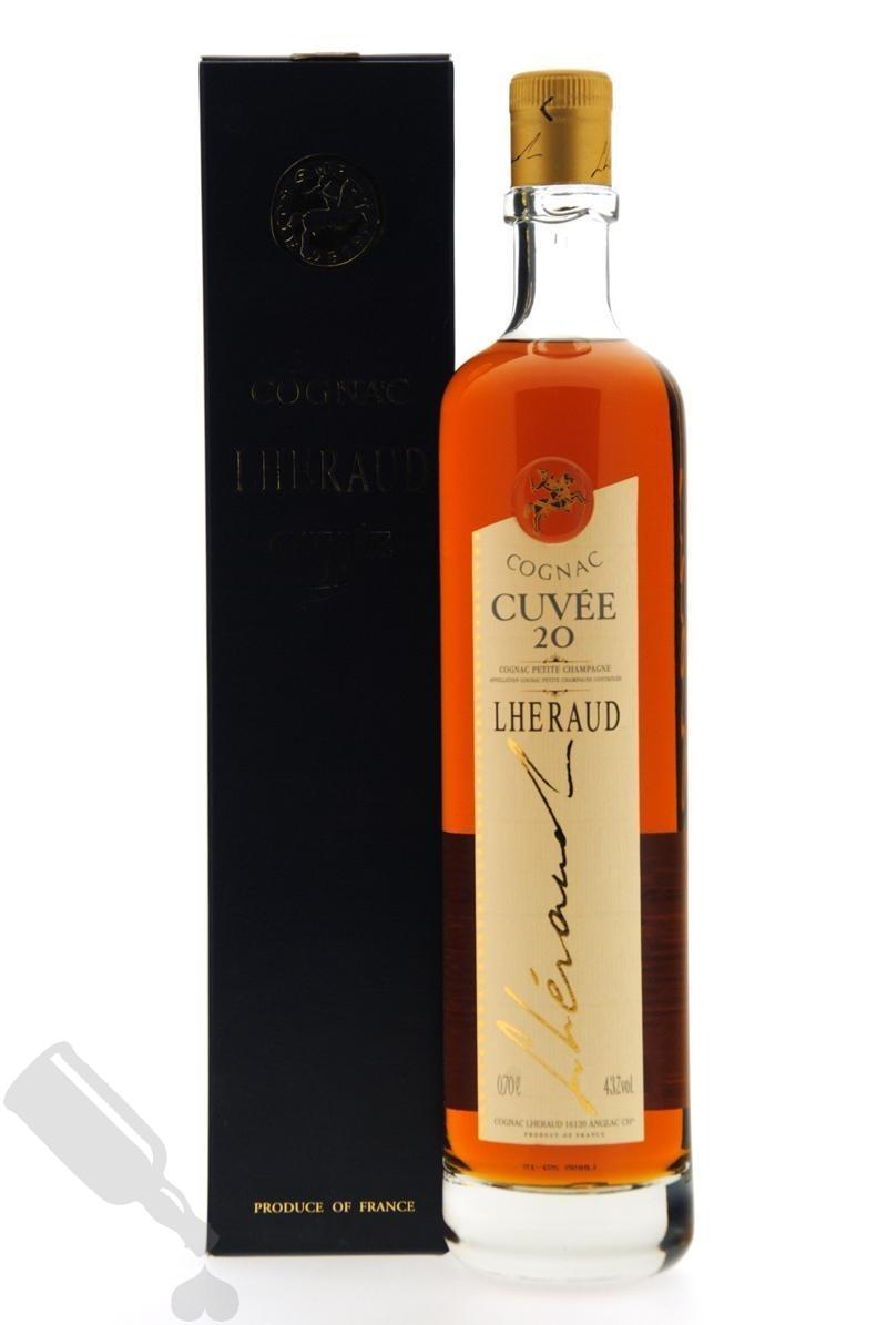Lheraud Cuvée 20