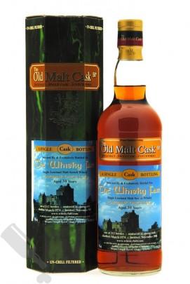 Rosebank 30 years 1974 - 2004 for The Whisky Fair