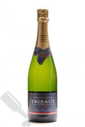 Tribaut Schloesser Brut Premier Cru