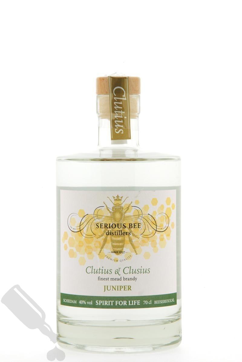 Clutius & Clusius Mead Brandy Juniper