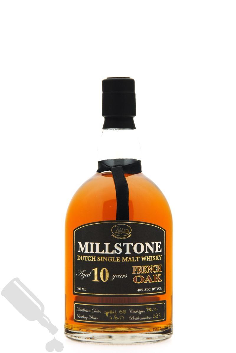 Millstone 10 years French Oak