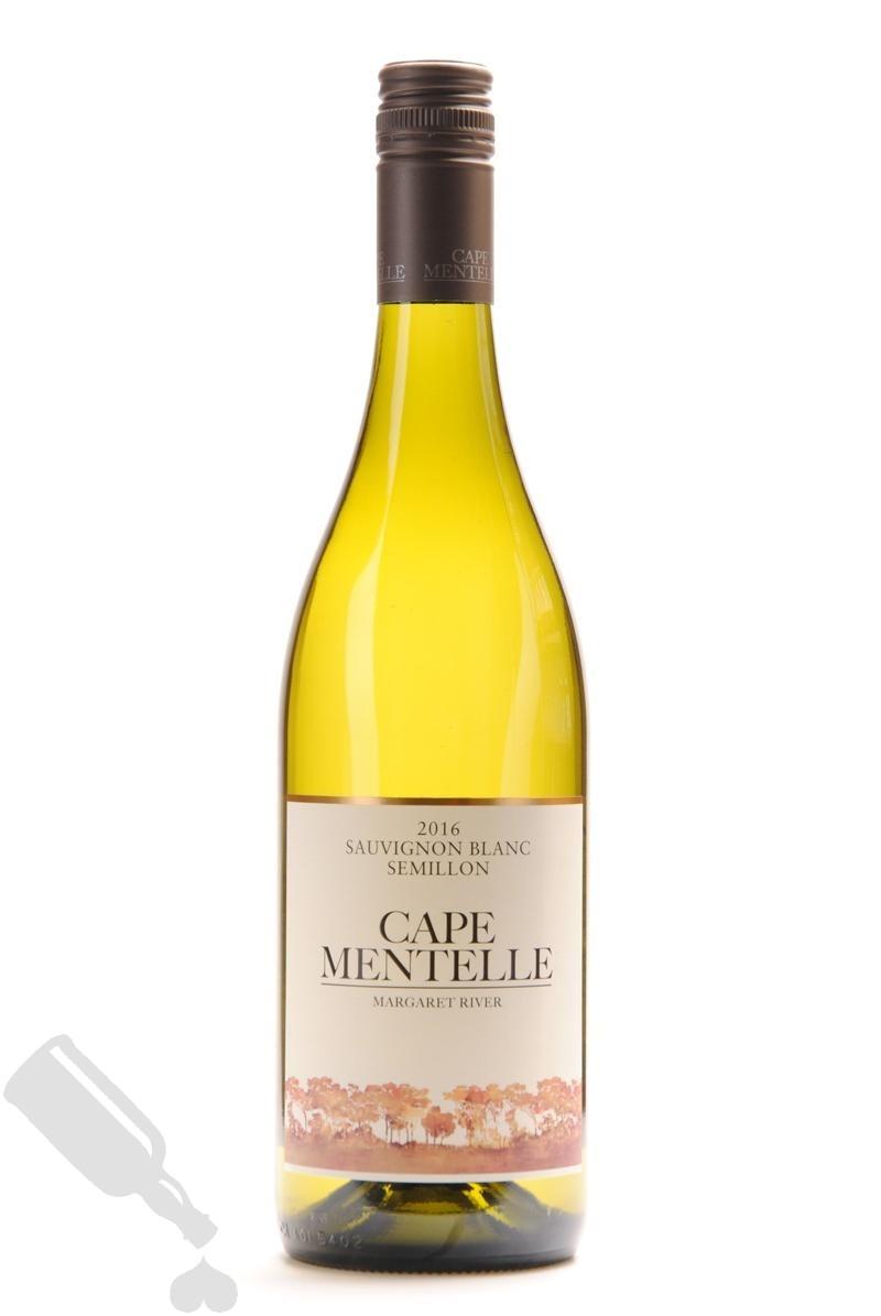 Cape Mentelle Sauvignon Blanc Semillon