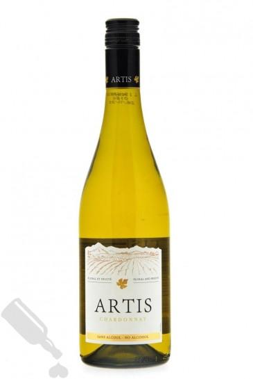 Artis Chardonnay Alcoholvrij